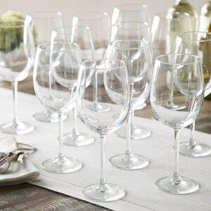 Everyday All Purpose Wine Glass (Set of 12)
