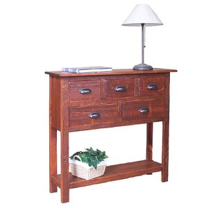 70 inch console table wayfair. Black Bedroom Furniture Sets. Home Design Ideas