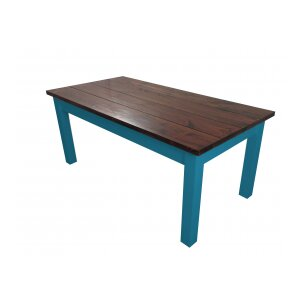 Charleston Dining Table by Ezekiel and St..