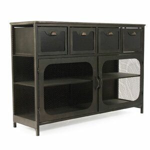 Kao Console 2 Door Accent Cabinet