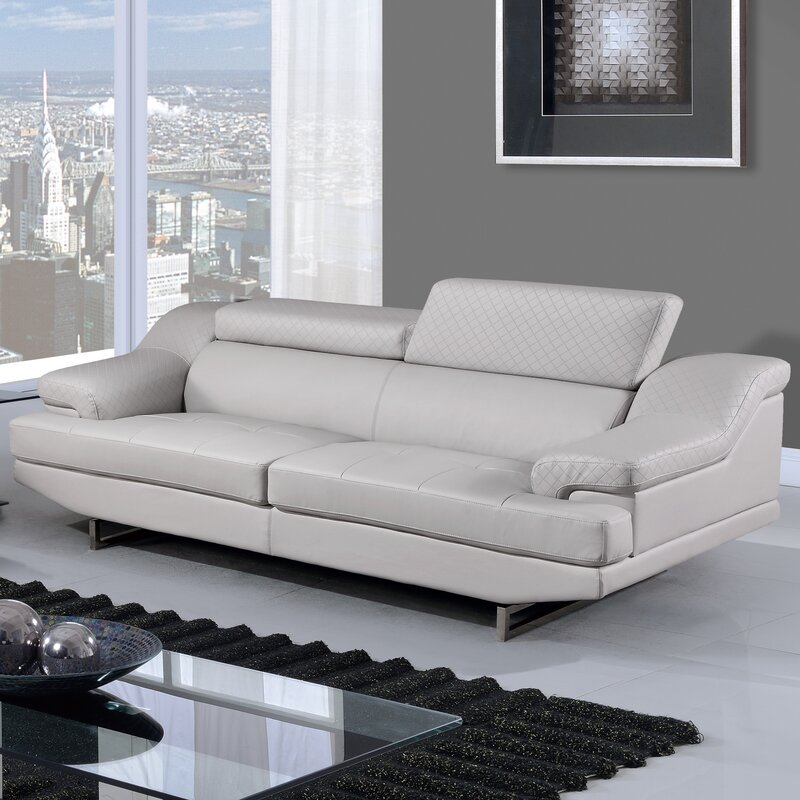 Furniture Stores Usa: Global Furniture USA Natalie Sofa & Reviews