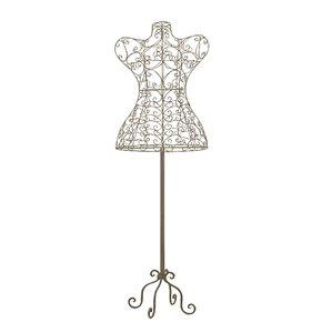 Wire Mannequin Dress Form | Wayfair