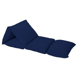 Lounger Floor Pillow Cover