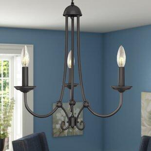 timeless lighting fixture holloway 3light candle style chandelier classic timeless lighting wayfair
