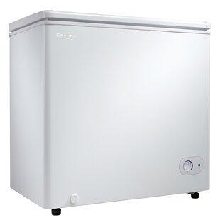 Apartment Size Freezer   Wayfair