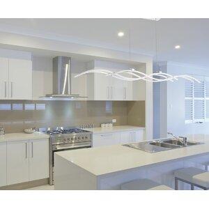 Sly 4-Light Kitchen Island Pendant