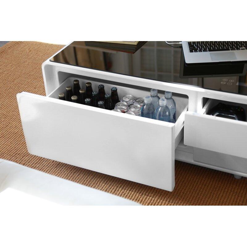 Smart Coffee Table