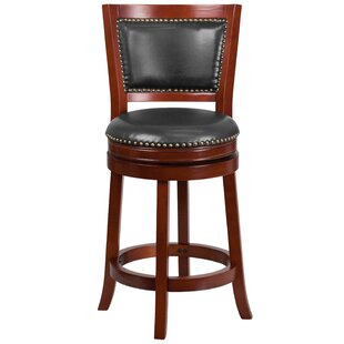 Acee 26'' Swivel Bar Stool