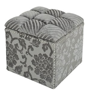 Rindel Tufted Storage Otto..