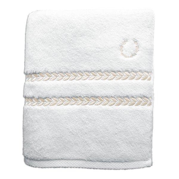 Very Lenox Pearl Essence Bath Towel & Reviews | Wayfair VQ78