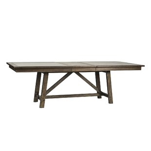 Veeder Trestle Dining Table