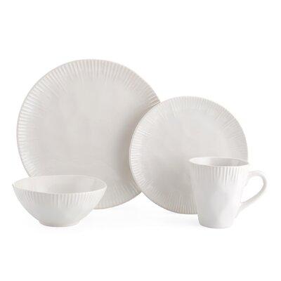 Pfaltzgraff Lucerne 16 Piece Dinnerware Set, Service for 4 & Reviews ...