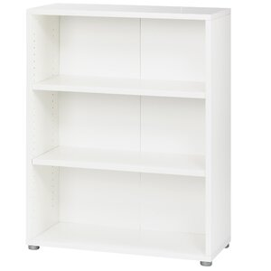 113 cm Bücherregal Prima von Tvilum