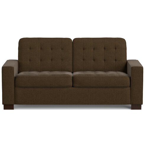 loveseat douglas collections loveseats endicott compact home furnishings non large toxic
