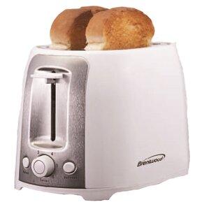 Betty Crocker 2 Slice Toaster Wayfair