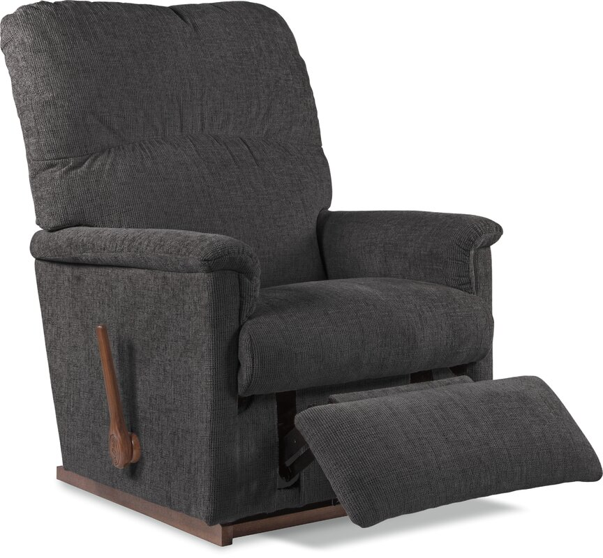 Collage Manual Rocker Recliner  sc 1 st  Wayfair : wallaway recliners - islam-shia.org