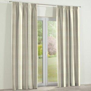 Cardiff Single Curtain Panel
