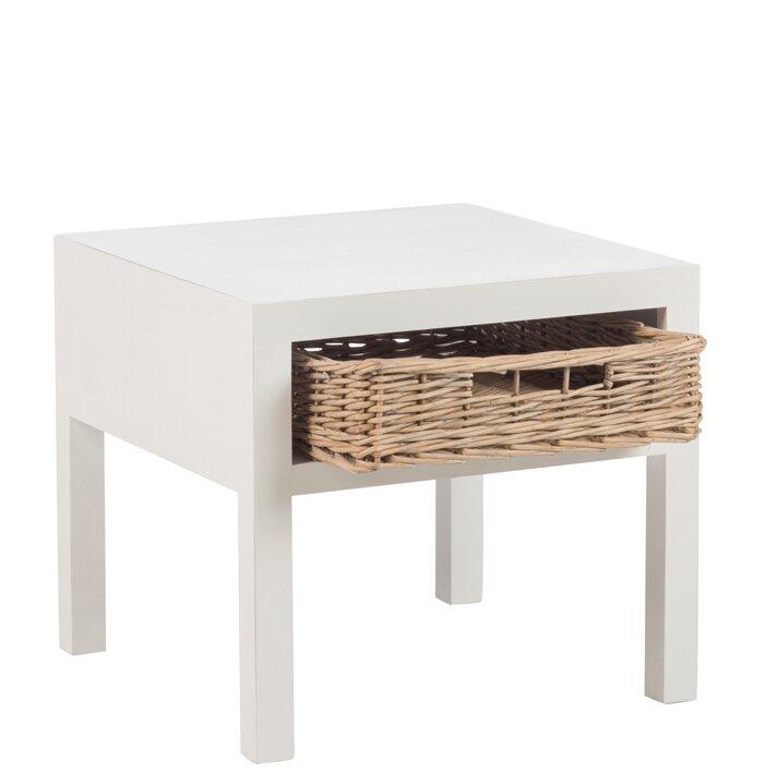 alexandrahouse beistelltisch mit stauraum. Black Bedroom Furniture Sets. Home Design Ideas