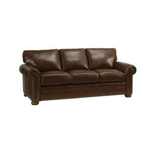 savannah leather sleeper sofa - American Leather Sleeper Sofa