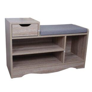 Peachy Very Narrow Storage Bench Wayfair Co Uk Creativecarmelina Interior Chair Design Creativecarmelinacom
