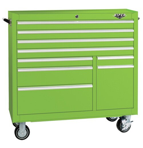 41 W 9 Drawer Tool Chest
