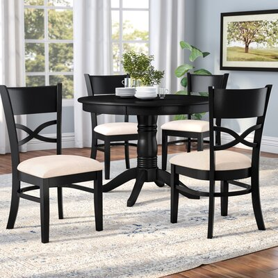 Round Kitchen Amp Dining Room Sets You Ll Love Wayfair