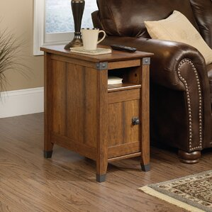 Superior Nathan End Table
