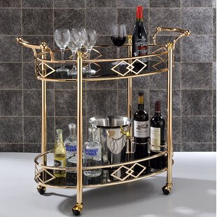 Gaylor Bar Cart