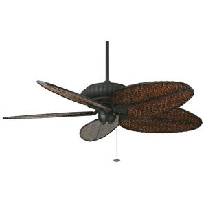 72″ Belleria 5 Blade Ceiling Fan – Motor only