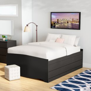 frames diy drawer like extraordinary platform ideas kids view is set and storage room frame bed with drawers