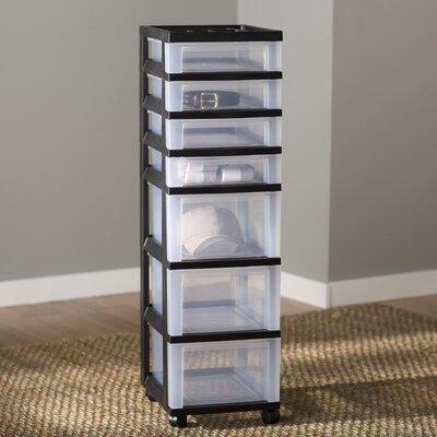 Good Wayfair Basics 7 Drawer Storage Chest