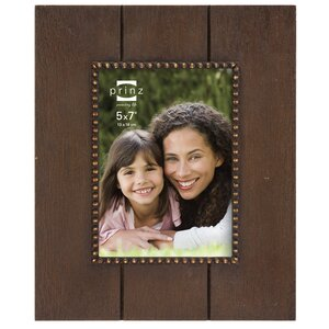 Parson Plank Wood Picture Frame
