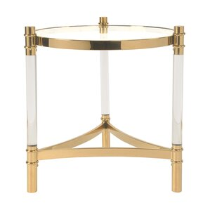Fresca End Table by New Pacific Direct