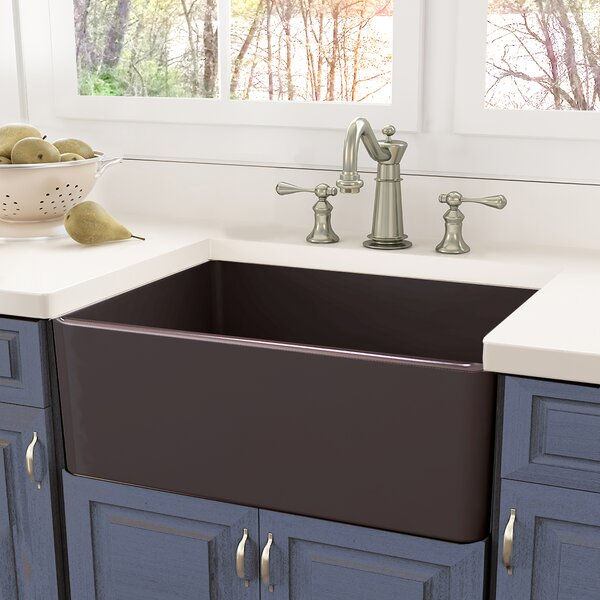 Nantucket Sinks Cape 30 25 Quot X 18 Quot Farmhouse Apron Kitchen
