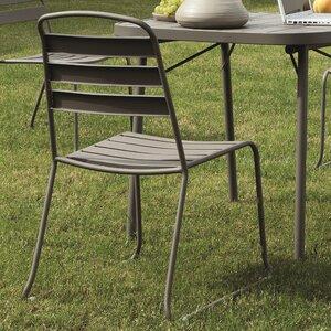 Stapelbare Stühle von Geese