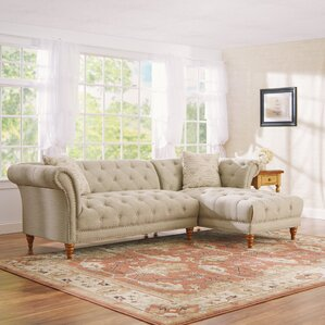 Bluet Sectional by Lark Manor