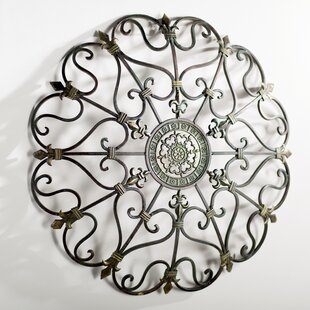 sc 1 st  Wayfair & Metal Wall Art