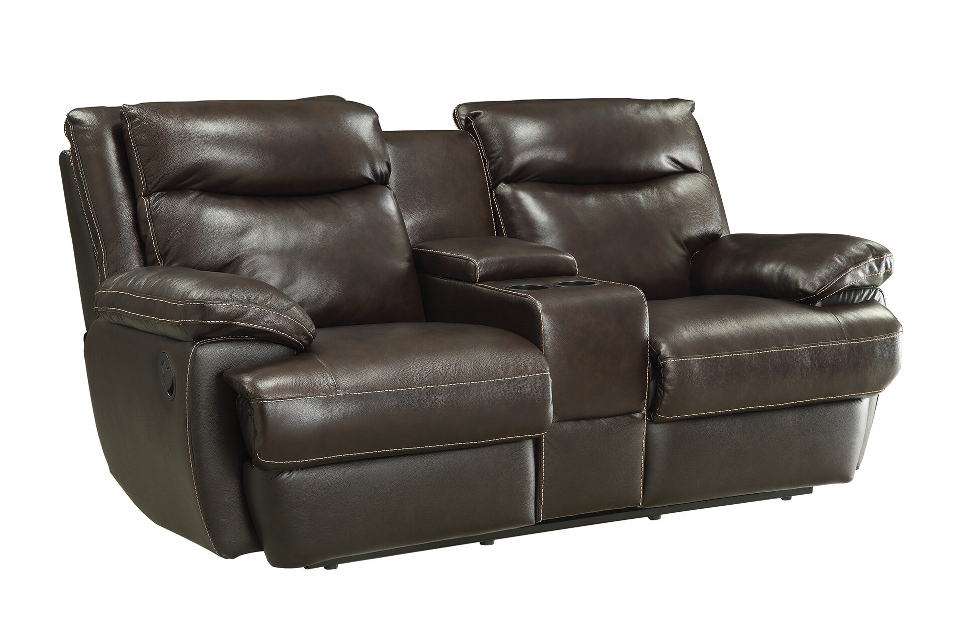 loveseat electric full recliner choosing furniture for reclining express living room of tips the sofa furnishing your size leather recliners and