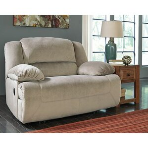 Tolette Wide Seat Power Recliner
