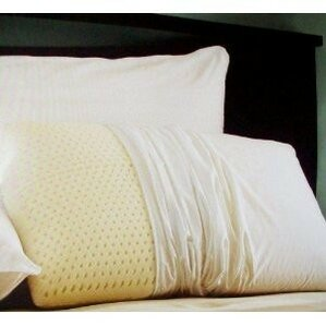 Dream Latex Foam Pillow by Deluxe Comfort