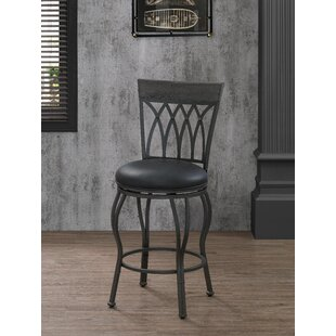 Palermo 26 Swivel Bar Stool