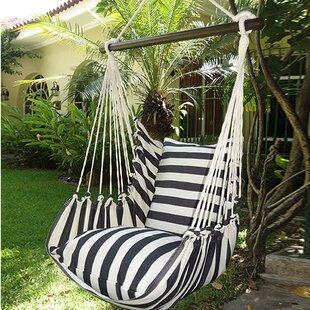 Quinten Hanging Chair by Lynton Garden