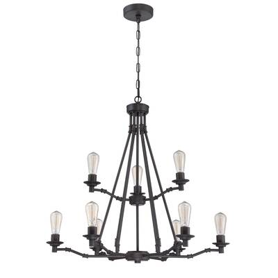 House Of Hampton Sherwood 5 Light Candle Style Chandelier Reviews