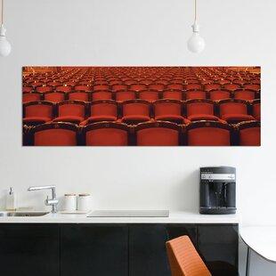 floor seating. \u0027Ground Floor Seating\u0027 Photographic Print On Canvas Seating D