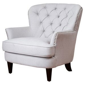Waldorf Armchair by Home Loft Concepts