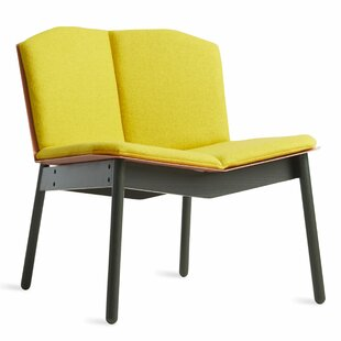 modern lounge blu dot accent chairs allmodern