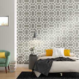 Gray Wallpaper You Ll Love Wayfair