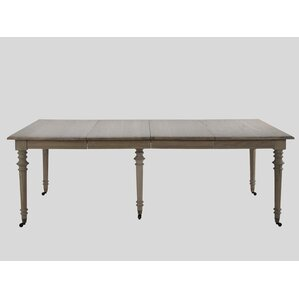 Belmont Extendable Dining Table by Brownstone Furniture