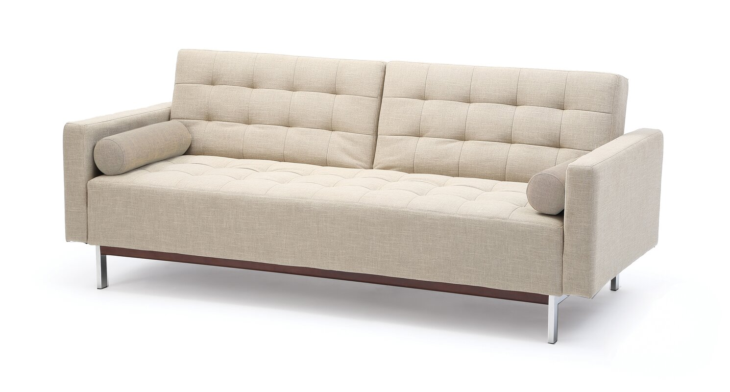 defaultname - Small Sleeper Sofa