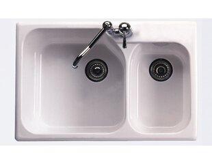 Kitchen Sink In Matte Black
